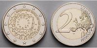 2 Euro 2015 G Deutschland 30 Jahre EU-Flagge,   Prägestätte G  absofort... 4,50 EUR