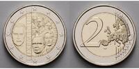 2 Euro 2015 Luxemburg 125. Jahrestag der Dynastie Nassau-Weilburg  geri... 4,90 EUR