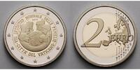 2 Euro 2015 Vatikan Weltfamilientreffen in Philadelphia,  inkl.Etui & Z... 179,80 EUR