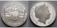 1 $ 2016 Australien Känguruh, inkl. Etui & Zertifikat & Schuber PP  79,95 EUR