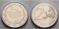 2 Euro 2015 Finnland 150. Geb. Akseli Gallen-Kallela (1865-2015), -finn... 29,80 EUR