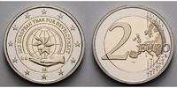 2 Euro 2015 Belgien Europ.Jahr f.Entwicklung, ACHTUNG: keine Rollenware... 26,80 EUR