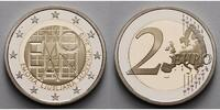 2 Euro 2015 Slowenien Emona - Ljubljana 2015, gibt es nur in originaler... 15,50 EUR