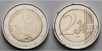 2 Euro 2007 San Marino Giuseppe Garibaldi, NUR in einer Kapsel, Flecken... 29,95 EUR