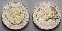 2 Euro 2015 Griechenland Spyros Louis stgl  4,70 EUR  zzgl. 3,95 EUR Versand
