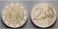 2 Euro 2015 Litauen Litauische Sprache stgl  4,70 EUR  zzgl. 3,95 EUR Versand