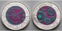 25 Euro 2016 Österreich Die Zeit - Time - Kapsel & Zertifikat & Etui & ... 124,80 EUR  zzgl. 5,00 EUR Versand
