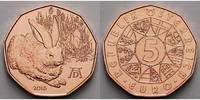 5 Euro 2016 Österreich Dürers Feldhase - Ein Hase für die Ewigkeit - Ei... 9,90 EUR  zzgl. 3,95 EUR Versand