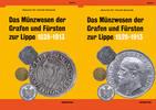 Altertum  Lippe, Deutschland Heinr.Ihl,/A.Schwede: Das Münzwesen der Gr... 89,80 EUR  zzgl. 5,00 EUR Versand