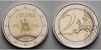 2 Euro 2016 Irland 100 Jahre Osteraufstand (Unabhängigkeit) 1916 - 2016... 4,80 EUR  zzgl. 3,95 EUR Versand