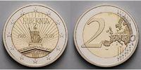 2 Euro 2016 Irland 100 Jahre Osteraufstand (Unabhängigkeit) 1916 - 2016... 21,50 EUR  zzgl. 3,95 EUR Versand