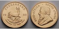 1 oz 31,1g fein 32,69 mm Ø 1967-heute Süd Afrika Krügerrand 1 oz. - Spr... 1495,00 EUR kostenloser Versand