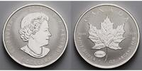 5 $ 2015 Kanada Maple Leaf - Privy Einstein, ohne Zertifikat stgl  44,50 EUR  zzgl. 5,00 EUR Versand