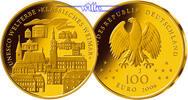 100 Euro  15,55g  fein  28 mm Ø 2006A  Deutschland Stadt Weimar,Prägest... 650,00 EUR kostenloser Versand