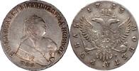 Rouble 1753 Russia Russia 1753-ММД Elizabeth Silver Rouble PCGS XF-45 X... 899,99 EUR  plus 30,00 EUR verzending