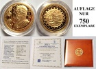 200€ 2015 Griechenland Archimedes PP - Proof  640,00 EUR  +  15,00 EUR shipping
