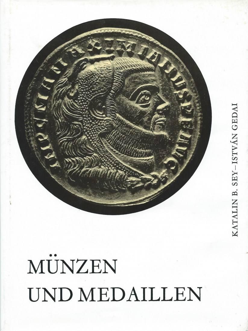 Münzen Und Medaillen Kunstschätze Des Ungarischen Nationalmuseums 197