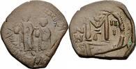 Follis 612/613 Byzanz Byzanz Heraclius Constantin Follis Konstantinopel... 75,00 EUR  zzgl. 4,00 EUR Versand