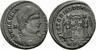 Maiorina 350-353 Rom Kaiserreich Magnentius Maiorina Lugdunum Lyon 350-... 110,00 EUR  zzgl. 5,00 EUR Versand