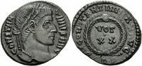 Follis 321 Rom Kaiserreich Constantin I Follis Rom 321 DN CONSTANTINI M... 75,00 EUR  zzgl. 3,00 EUR Versand