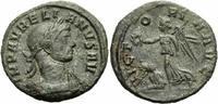 Denar 275 Rom Kaiserreich Aurelianus Denar Rom 275 VICTORIA AVG Victori... 70,00 EUR  zzgl. 3,00 EUR Versand