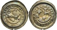 Brakteat 1195-1213 Lüneburg Wilhelm von Lüneburg 1195-1213 Brakteat + W... 200,00 EUR kostenloser Versand