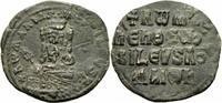 Follis 931-944 Byzanz Roman I Lecapenus Follis Konstantinopel Constanti... 55,00 EUR  zzgl. 3,00 EUR Versand