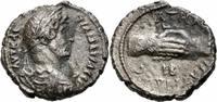 Tetradrachme 127/128 Ägypten Alexandria Ägypten Hadrian Tetradrachme Ha... 115,00 EUR  zzgl. 5,00 EUR Versand