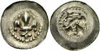 Pfennig ab 1334 Straßburg Strassburg Berthold II Buchegg Lilienpfennig ... 65,00 EUR  zzgl. 3,00 EUR Versand
