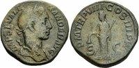 Sesterz 229 Rom Kaiserreich Alexander Severus Sesterz Rom 229 PM TR P V... 75,00 EUR  zzgl. 3,00 EUR Versand