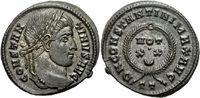 Follis 322-325 Rom Kaiserreich Constantinus I Follis Ticinum 322-325 D ... 75,00 EUR  zzgl. 3,00 EUR Versand