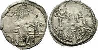 Halbdinar 1346-1355 Serbien Serbien Zar Stefan Uros IV Dusan 1/2 Dinar ... 65,00 EUR  zzgl. 3,00 EUR Versand