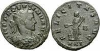 Antoninian 277 Rom Kaiserreich Probus Antoninian Siscia 277 FELICITAS A... 75,00 EUR  zzgl. 3,00 EUR Versand
