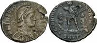 Maiorina 378-383 Rom Kaiserreich Theodosius I Maiorina Cyzicus 378-383 ... 57,00 EUR  zzgl. 3,00 EUR Versand