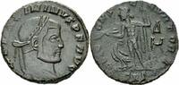 Follis 312 Rom Kaiserreich Maximinus Daia Follis Siscia 312 IOVI CONSER... 52,00 EUR  zzgl. 3,00 EUR Versand