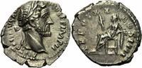 Denar 156/157 Rom Kaiserreich Antoninus Pius Denar Rom 156/157 TR POT X... 100,00 EUR  zzgl. 3,00 EUR Versand