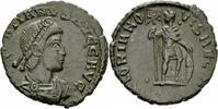 Centenionalis 367-375 Rom Kaiserreich Gratianus Centenionalis Arles 367... 80,00 EUR  zzgl. 3,00 EUR Versand
