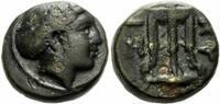 Bronze 3. Jhdt.v.Chr. Mysien Kyzikos Mysien Bronze 3. Jhdt.v.Chr. Kore ... 57,00 EUR  zzgl. 3,00 EUR Versand