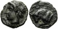 Bronze 4./3. Jhd.v.Ch. Ionien Magnesia ad Maeandrum Ionien Bronze 4./3.... 150,00 EUR  zzgl. 5,00 EUR Versand
