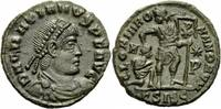 Centenionalis 367-375 Rom Kaiserreich Gratian Centenionalis Siscia 367-... 55,00 EUR  zzgl. 3,00 EUR Versand