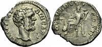 Denar 194/195 Rom Kaiserreich Clodius Albinus Caesar Denar Rom 194/5 FO... 225,00 EUR kostenloser Versand