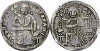 Dinar 1321-1324 Serbien Serbien Syrmien Stefan Vladislav II Dinar Gross... 175,00 EUR  zzgl. 5,00 EUR Versand