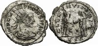 Antoninian 276-282 Rom Kaiserreich Probus Antoninian Antiochia CLEMENTI... 70,00 EUR  zzgl. 3,00 EUR Versand