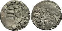 Ducati 1383-1386 Walachei Walachei Dan I. AR Ducati Denar Adler Helm Wa... 125,00 EUR  zzgl. 5,00 EUR Versand