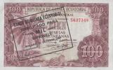 Guinea Equatorial 1.000 Bipkwele Pick 18