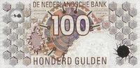 Niederlande 100 Gulden Pick 101