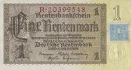 1 Mark 1948 Sowjetische Besatzungszone: Kuponausgabe  unc/kassenfrisch  12,50 EUR  zzgl. 3,95 EUR Versand