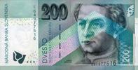 200 Korun 30.8.2002 Slovakia Pick 41 unc/kassenfrisch  18,00 EUR  zzgl. 3,95 EUR Versand