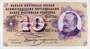Schweiz 10 Franken Pick 45p
