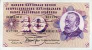 Schweiz 10 Franken Pick 45s